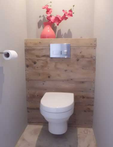 agencement déco coin wc