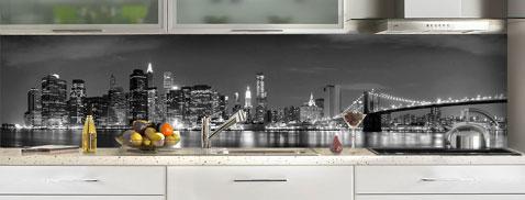 organisation déco cuisine new york