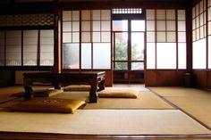 Déco japonaise studio