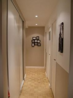 idée déco maison peinture couloir