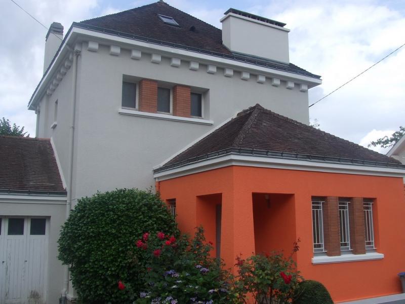 déco maison peinture exterieure