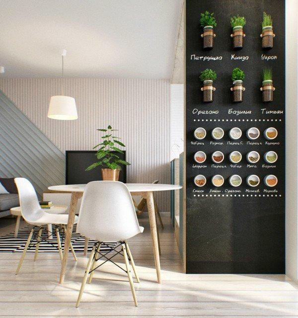 exemple décoration appartement jeune couple
