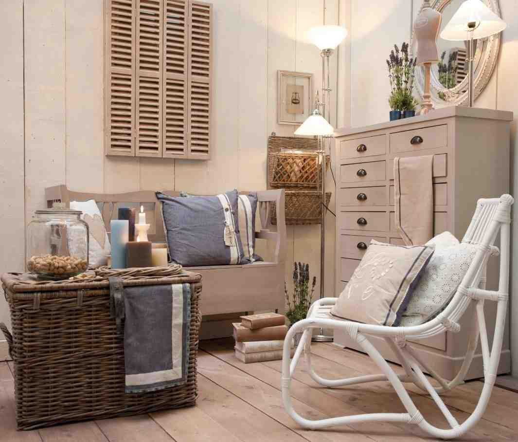 idée décoration appartement mer