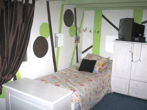 aménagement décoration chambre fille 15 ans