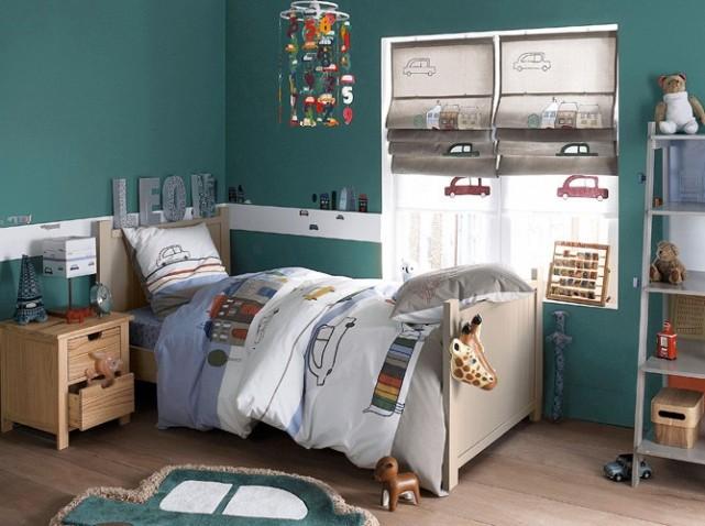 modèle décoration chambre fille 15 ans