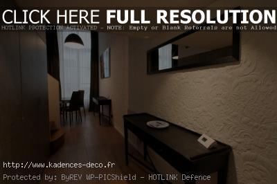 idée décoration entree appartement