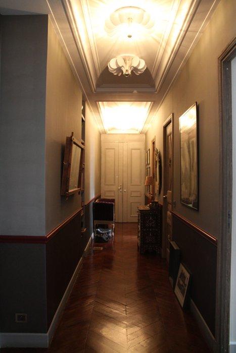 organisation décoration entree appartement