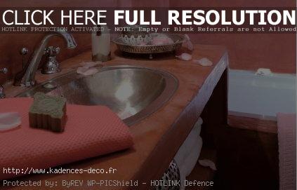 exemple décoration hammam salle de bain