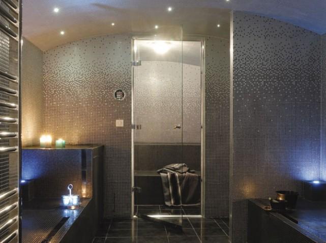 univers décoration hammam salle de bain