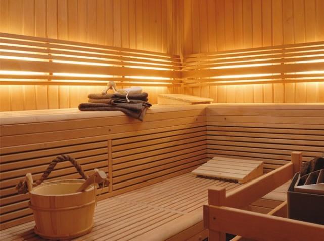 photo décoration hammam salle de bain