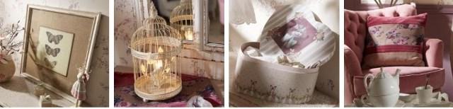 organisation décoration maison amadeus