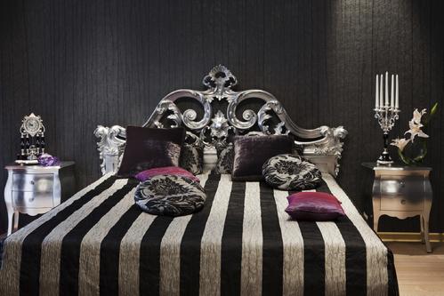 agencement décoration maison gothique