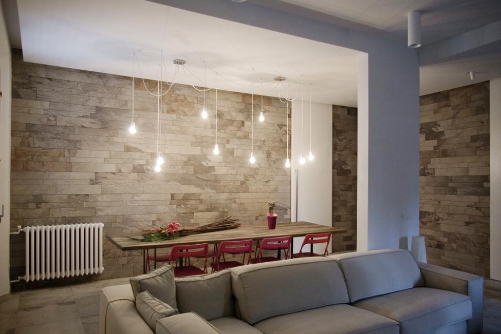 exemple décoration maison italie