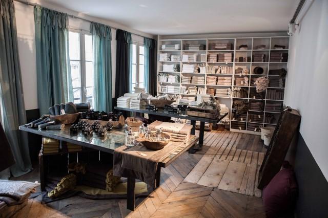 agencement décoration maison italie