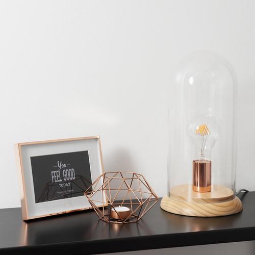 décoration maison lampe