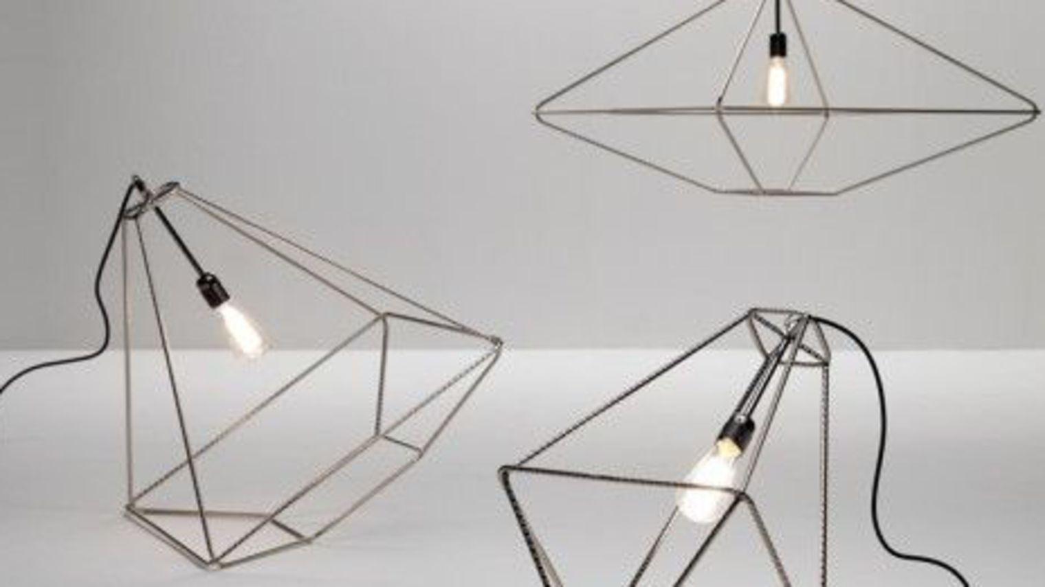 idée décoration maison lampe