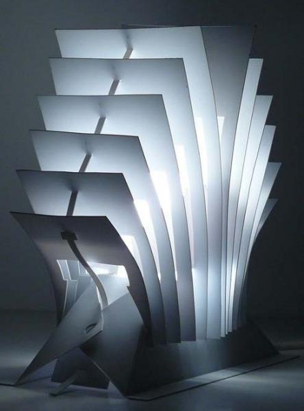 photo décoration maison lampe