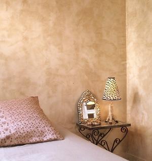 modèle décoration maison peinture mur