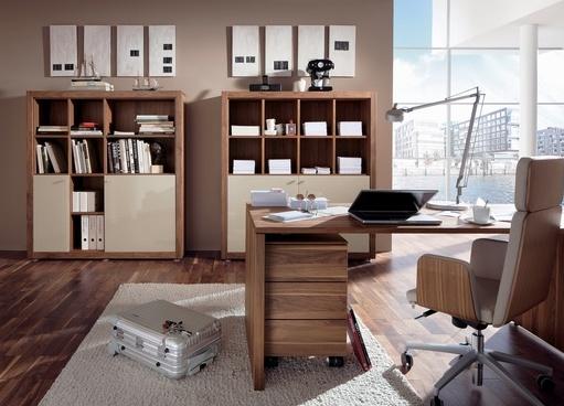 Décoration meuble bureau