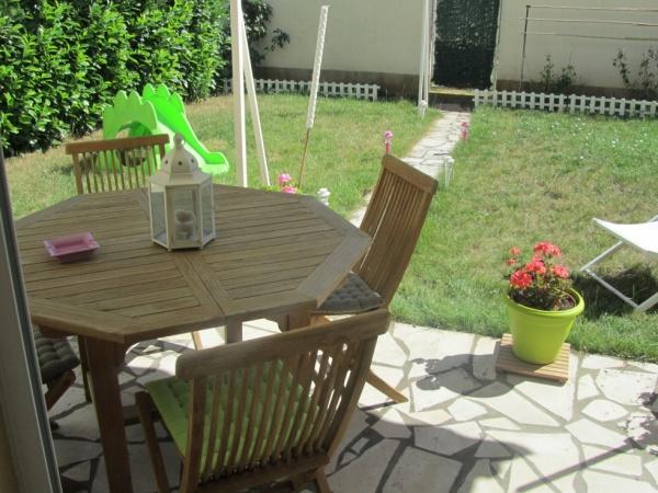 univers décoration petit jardin maison