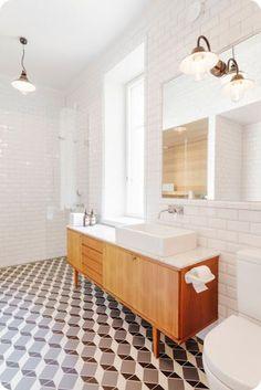 aménagement décoration salle de bain 2017