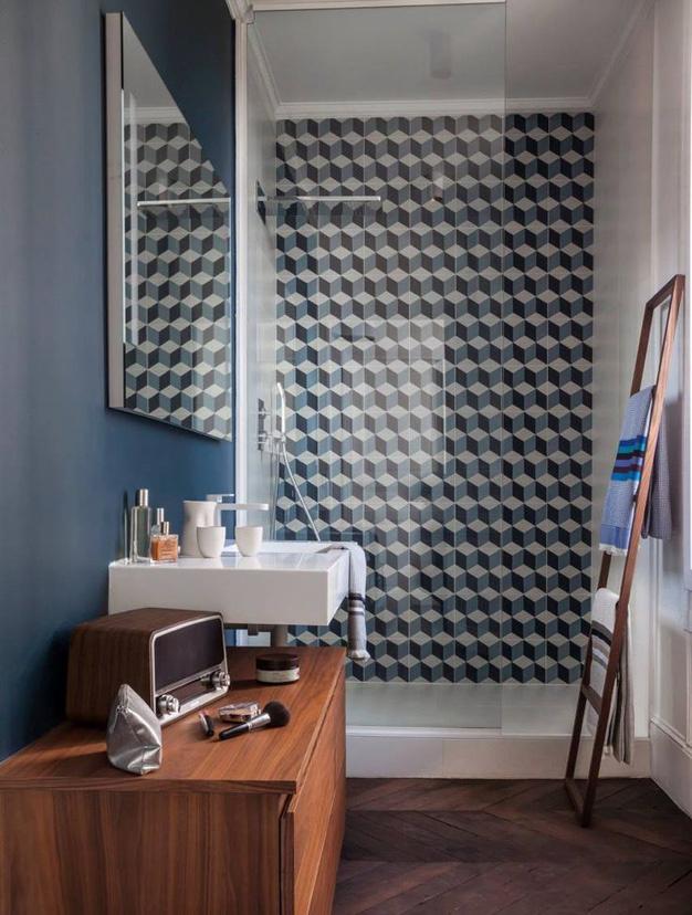 exemple décoration salle de bain 2017