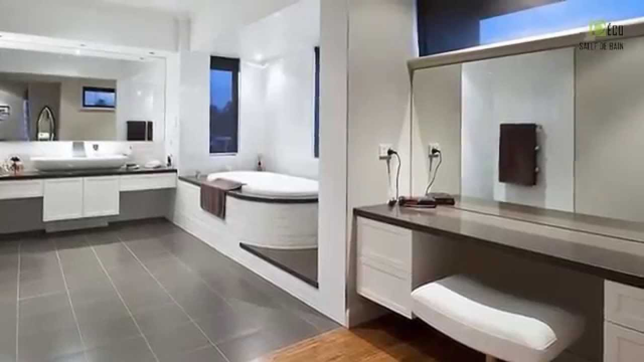 agencement décoration salle de bain 2017