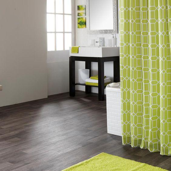 aménagement décoration salle de bain bouclair