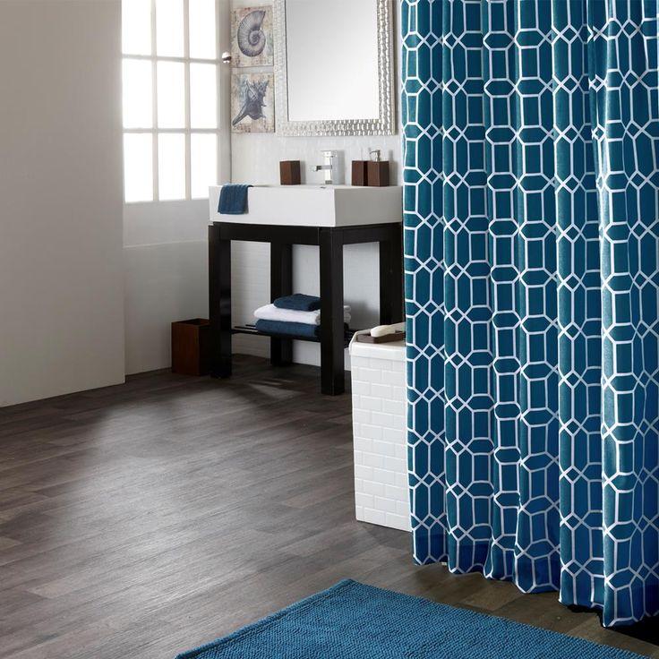 idée décoration salle de bain bouclair