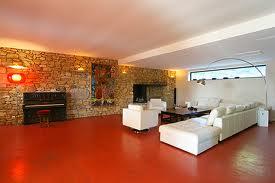 organisation décoration salon italien