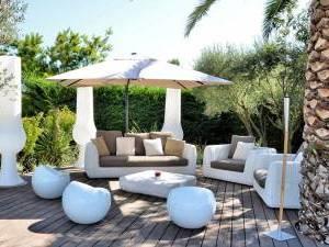 modèle décoration terrasse 2017
